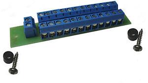1-St-Stromverteiler-Verteiler-2-Ein-24-Ausgaenge-fuer-Gleich-und-Wechselstrom