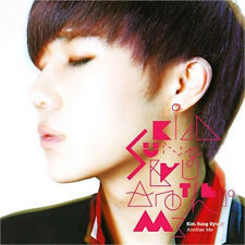 KIM SUNG KYU (INFINITE) - ANOTHER ME CD +FREE GIFT 2.99$ S/H *SEALED*