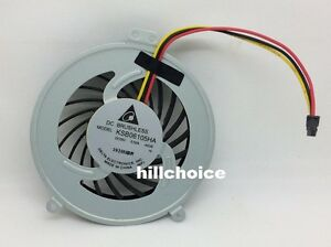 Computer & Office New Laptop Cpu Cooling Fan For Thinkpad Sl410 L410 Sl410k Sl510k E40 E50 Computer Components