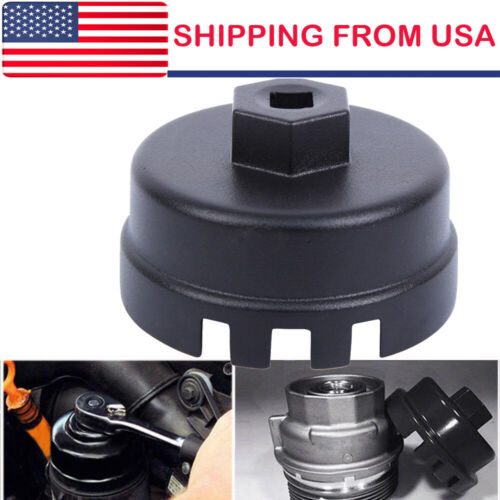 OIL FILTER WRENCH Cap Tool Remover 15620-31060 1562036020 For TOYOTA LEXUS Camry