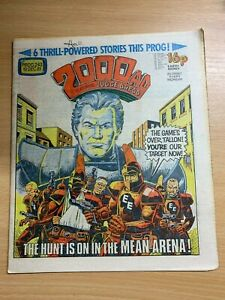 2000AD-PROG-243-19-DEC-1981-UK-LARGE-PAPER-COMIC-JUDGE-DREDD