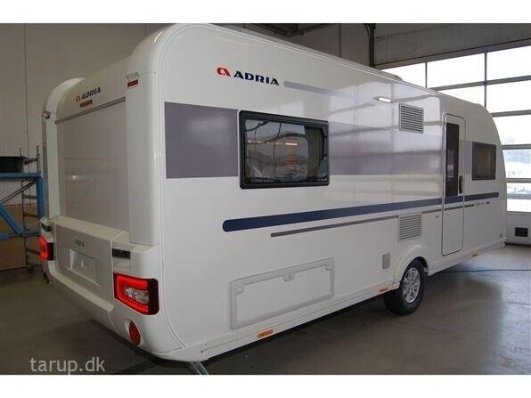 Adria Alpina 583 LP, 2020, kg egenvægt 1600