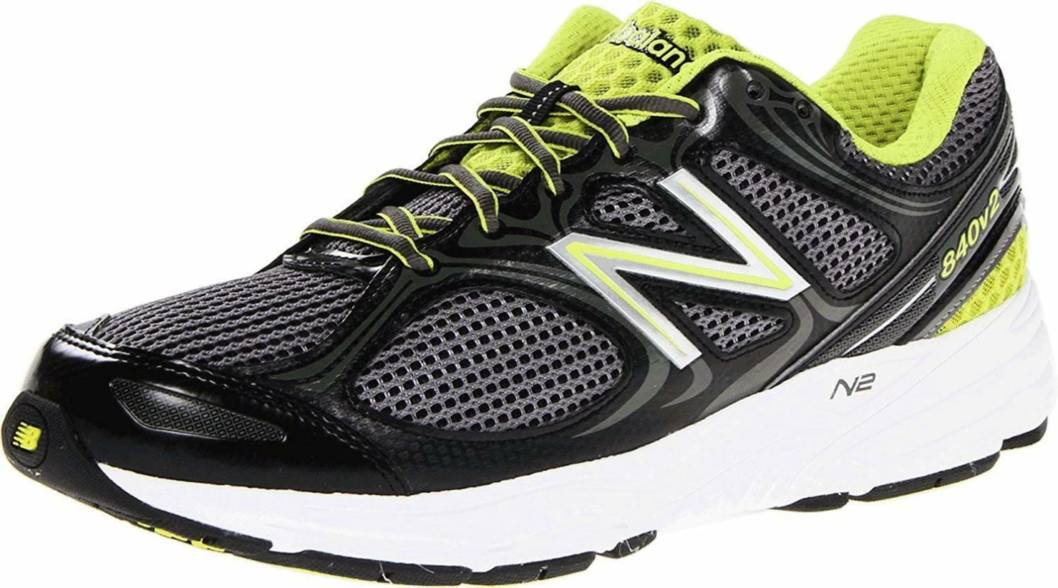 New Balance Men's M840v2 Running shoes - Choose SZ color