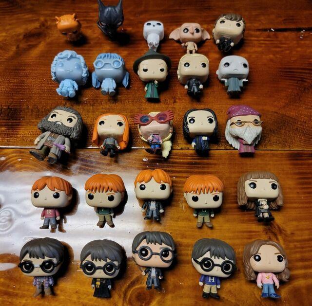 Funko Pop! Harry Potter Mini Figures Lot X25
