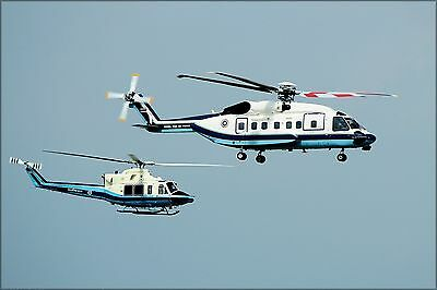 AH-1Z COBRA BELL MILITARY HELICOPTER POSTER PRINT 20x36 HI RES 9MIL PAPER