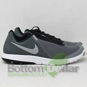 51cdc563f90a1 Nike 881802-010 Men s Flex Experience Rn 6 Running Shoes Cool Grey ...
