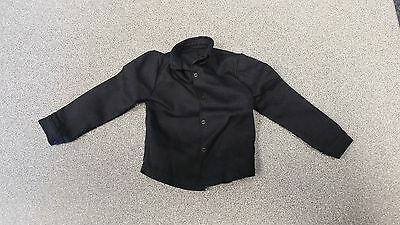 1:6 Action Figure Long Sleeves Black Shirt Only!