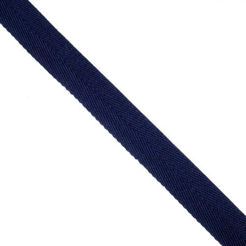 Soft Herringbone Acrilico Grembiule Bunting Fettuccia Bag facendo NASTRO Cinturino 25mm//38mm