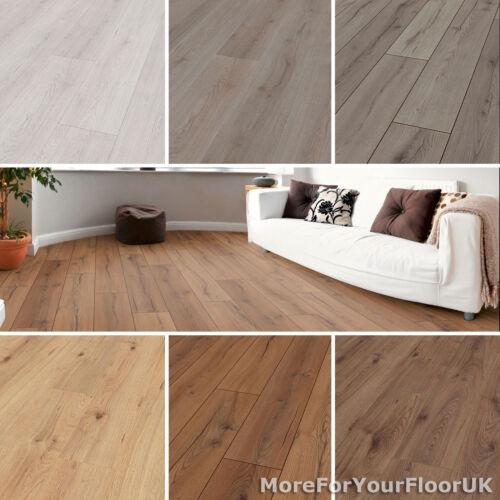 Advanced Laminate Flooring 8mm Thick Quality Flooring Free