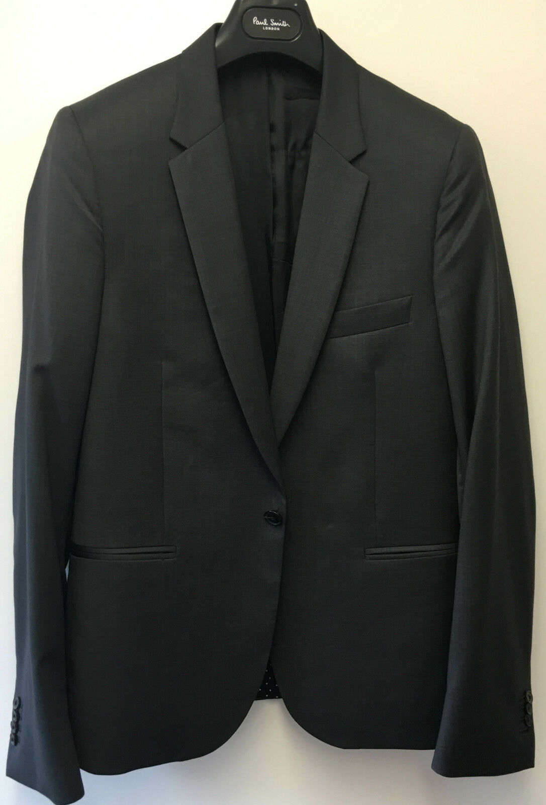 Paul Smith Blazer 1x Button