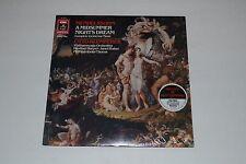 Mendelssohn - A Midsummer Night's Dream - Otto Klemperer - Import FAST SHIPPING!