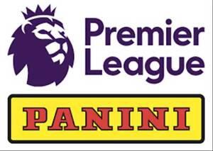 Panini-Premier-League-Football-2020-Stickers-Choisir-Votre-Autocollant