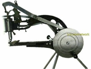 Hand-Machine-Cobbler-Shoe-Repair-Machine-Dual-Cotton-Nylon-line-Sewing-Machine