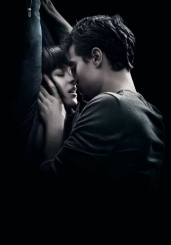 Fifty Shades Of Grey Movie Poster 24inx36in