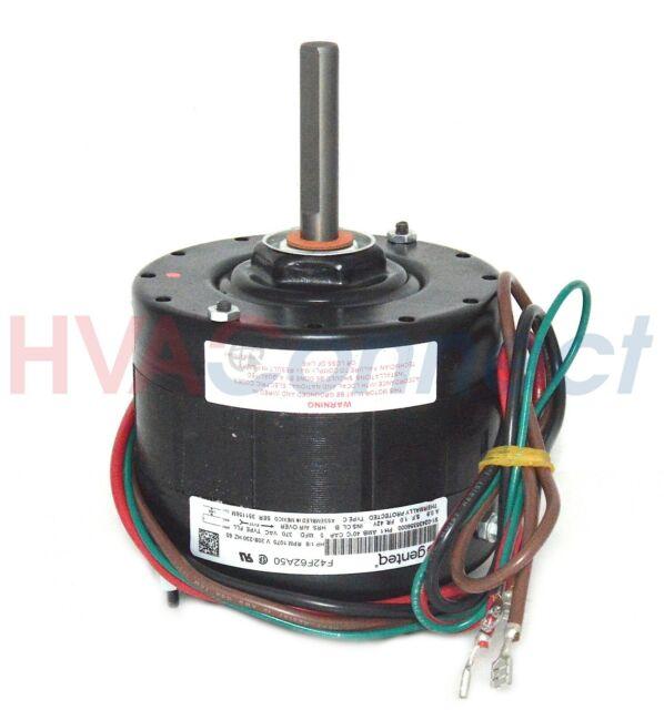 AO Smith  02435733000 1//5 HP NEW 1050 RPM 115V 4 SPD Furnace Motor TG8S//GG8S