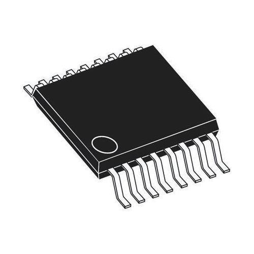 Modulator Quadrature 80MHz 16-Pin TSSOP 1 x Analog Devices AD8345AREZ