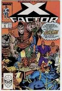 X-FACTOR-41-NM-Arthur-Adams-Golden-Boy-Jean-Grey-more-in-store