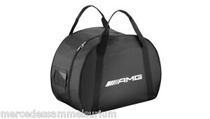 Mercedes-Benz-AMG-Original-Indoor-car-Cover-W-221-CLASSE-S-Neuf-Emballage
