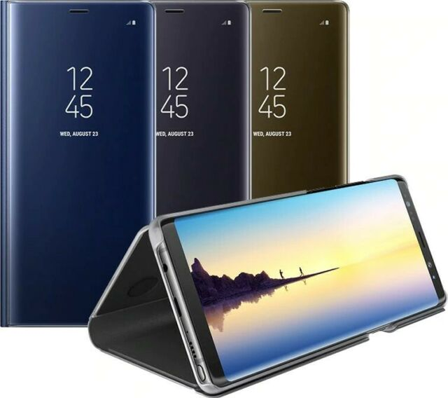 led cover samsung galaxy note 8
