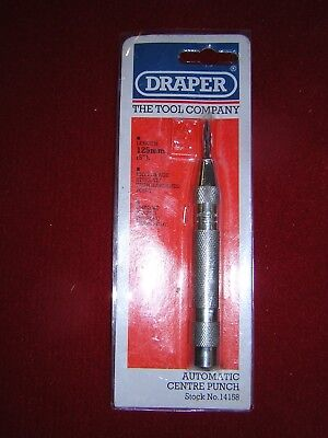 Draper 14158 Junior Automatic Centre Punch