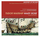 Tudor Warship Mary Rose by Douglas McElvogue (Paperback, 2015)
