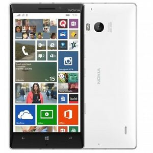 NOKIA LUMIA 930 32gb 2gb 20mp Camera Unlocked Microsoft Windows 10