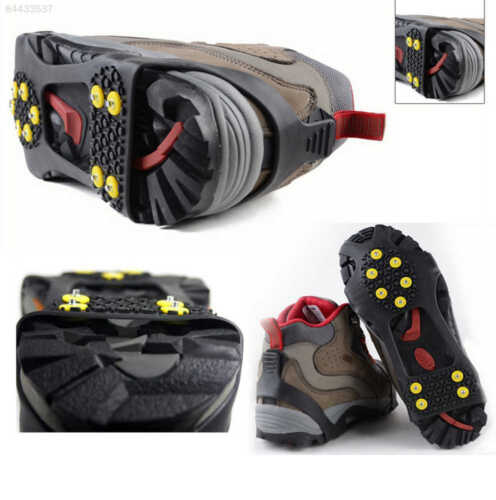 9604 Studs Boot Anti Slip Overshoe Grippers