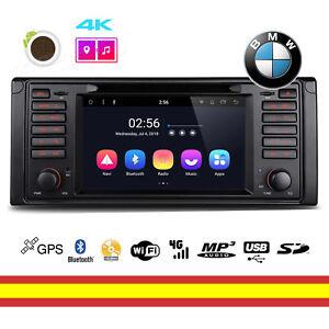 Radio-CD-BMW-E39-E38-Android-8-1-Octacore-WIFI-Bluetooth-GPS-Soporta-4G-OBD2-DAB