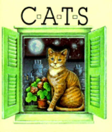 Cats: Those Wonderful Creatures [Little Books]