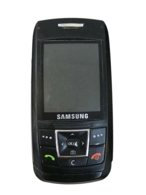 SAMSUNG SGH E250 DRIVERS FOR WINDOWS VISTA