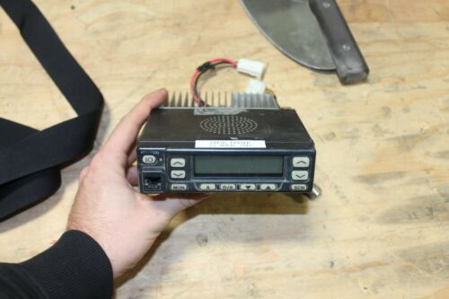 KENWOOD TK-760 HG VHF 148-174 Good Condition