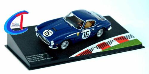 M1519 Ferrari Collections 1:43-1960 FERRARI 250 GT Berlinetta SWB #16