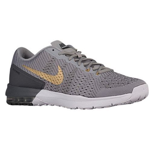 NEW Men's Nike Air Max Typha Shoes Size: 6 Color: Gray