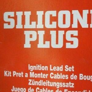 XC309 CI Silicone Lead Set Fits: Renault Espace 2.0 1984-1991