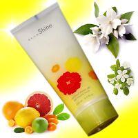 Avon Shine -- Eau De Parfum Or Pearlized Shower Gel - - Discontinued