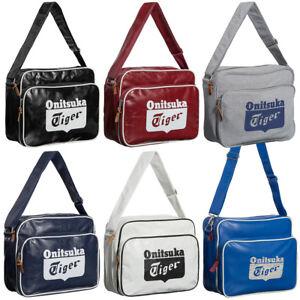Asics Onitsuka Tiger Messenger Bag Umhängetasche Umhänge Tasche  Schultertasche
