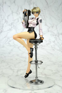 Image Is Loading Sexy Anime Figure Model Kit Of Cyril Adult