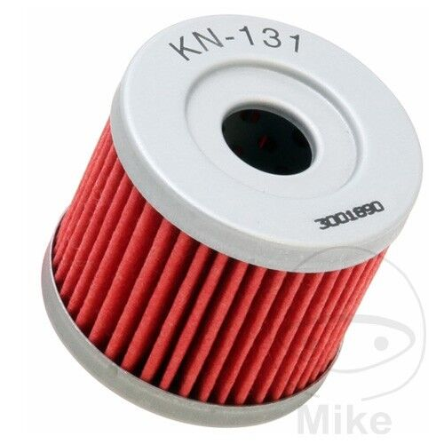 K/&N Oil Filter for SYM Wolf