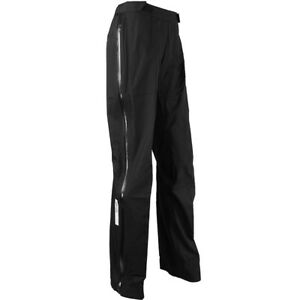 Adidas Terrex Agravic 3L Pant women s outdoor pants black rainpants ... 55685612531