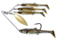 Live-Target-baitball-Spinner-Rig-Umbrella-Rig-Bass-Fishing-Alabama-Rig-8-Couleurs miniature 5