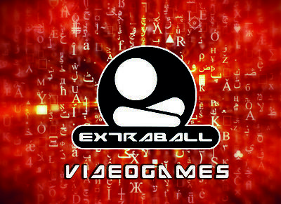 ExtraBall Videogames