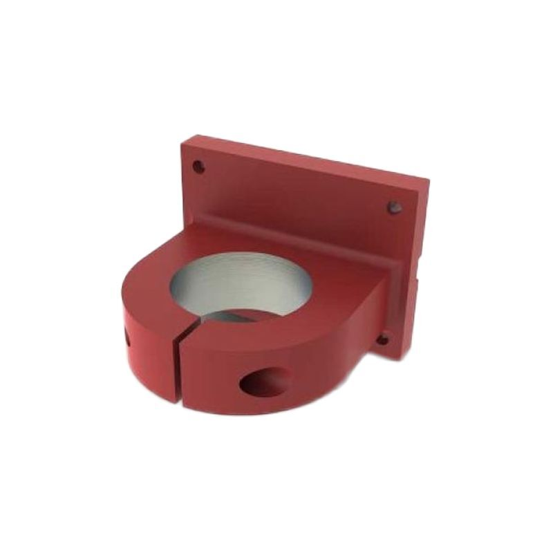 Marcrist Precision Motor Mount DDM3 to DS250 Hole and Core Drilling
