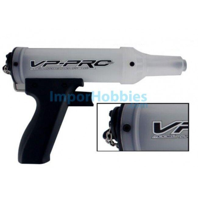 Pistola de repostaje rapido VP-Pro RS-704