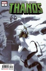 Thanos-3-Main-Cover-Marvel-Comic-1st-Print-2019-NM-Tini-Howard-Ariel-Olivetti