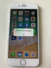 Apple iPhone 7 - 32GB - Silber (Ohne Simlock) A1778 (GSM)