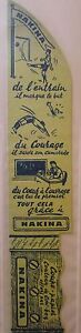 Antique-Brand-Pages-Bookmark-Advertising-Medical-Coopquina-Cup-Paper-Knife-3