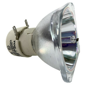 Bulb Only Original Philips Projector Lamp Replacement for BenQ MS612ST