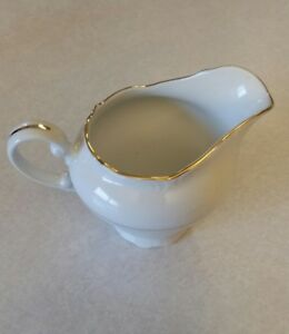 old vintage harmony house china nola 3843 creamer pitcher 22k rh ebay com