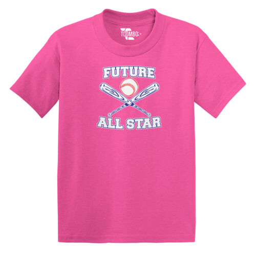 Baseball Toddler T-shirt Future All Star