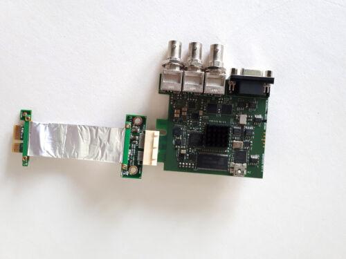No bracket No cables Blackmagic Design deckLink sdi capture card bmdpcb39
